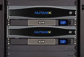 Nutanix Integration