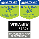 Eaton and Nutanix and VMware