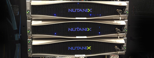 Eaton Products for the Nutanix Platform