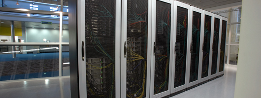 Server Rooms - Solutions