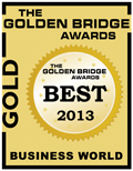 2013 Golden Bridge Winner