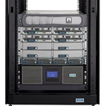 Eaton integrates seamlessly with FlexPod platforms