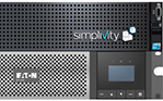 Eaton and Simplivity