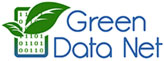 Green Data Net logo
