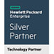 HPE Technology Partner Silver Partner