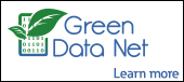 Green Data Net banner