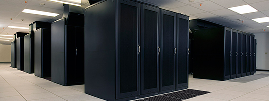 Enterprise Data Center Enclosures