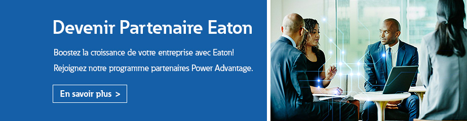 programme partenaires Power Advantage
