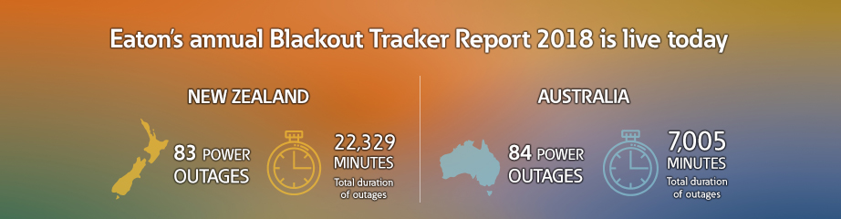 Blackout Tracker 2018 Annual Report Australia
