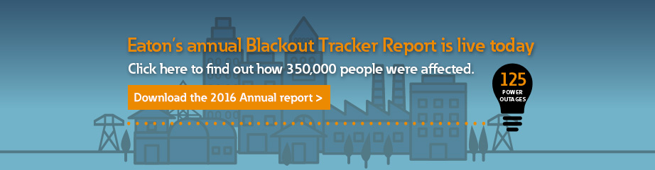 Blackout Tracker 2016 Annual Report