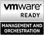 VMWare ready logo