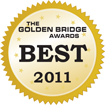 Eaton 5PX UPS Wins The Golden Bridge 2011 Product Innovation Award