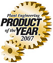 Product of the Year Award 2007