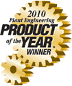 2010 Product of the Year Award
