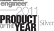 2011 Product of the Year Silver Award Consulting-Specifying Engineer