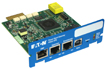 Carte de communication Power Xpert Gateway X-slot
