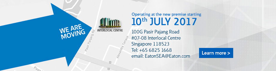 Singapore new address