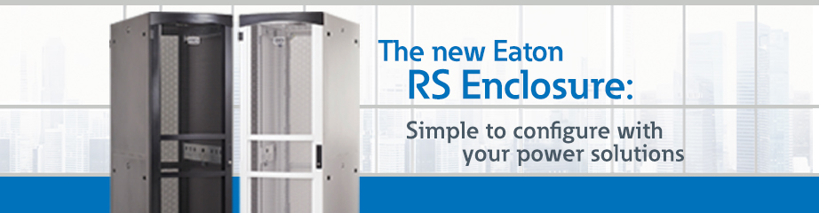 Eaton RS Enclosure