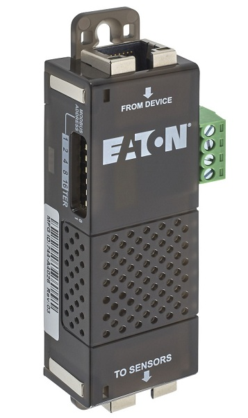 Eaton Environmental Monitoring Probe Gen 2 UPS Connectivity Device