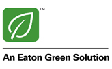 An Eaton Green Solution Logo
