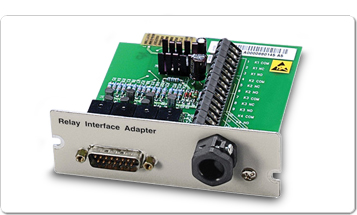 Relay Interface Card product image