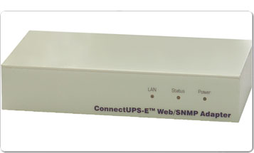 ConnectUPS E product images
