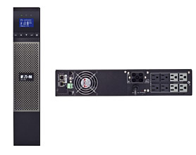 Eaton 5PX 1500 Rack/Tower with 1 EBM