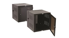 Wall Mount Cabinet Enclosures and Rack Eaton