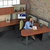 Modular Office Furniture photo