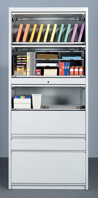 Customized Modular Multimedia Storage System And Cabinets