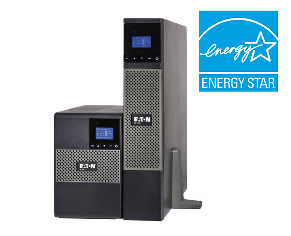 Eaton 5p energy star tower ups for 5 star energy