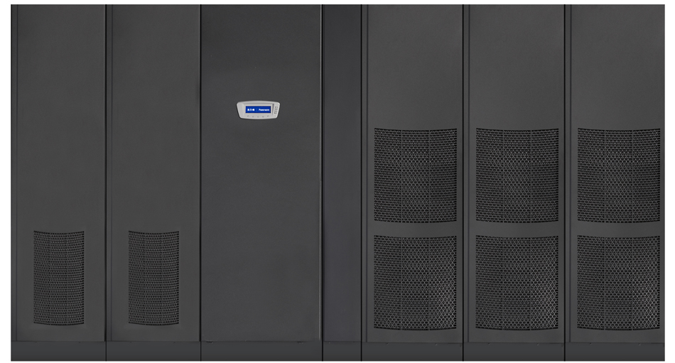 Backup Power System Ups Power Xpert 9395 For Large Data