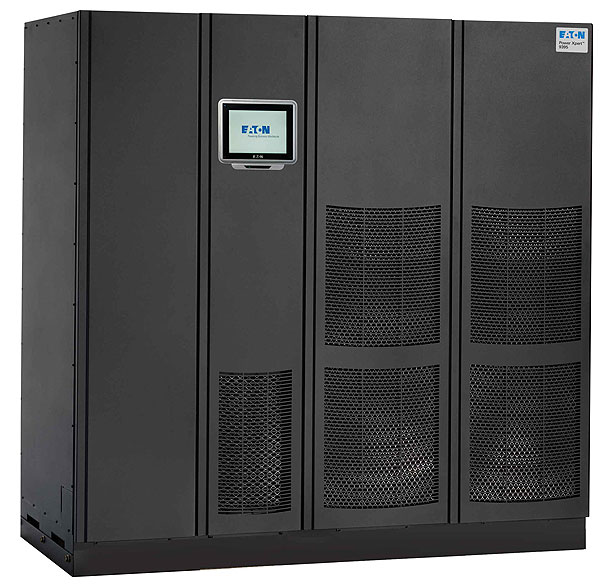 Power Xpert 9395 Ups Backup Power Systems For Data Centers