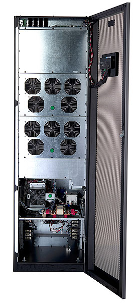 Eaton 93pm Ups Uninterruptible Power System 10 400 Kw