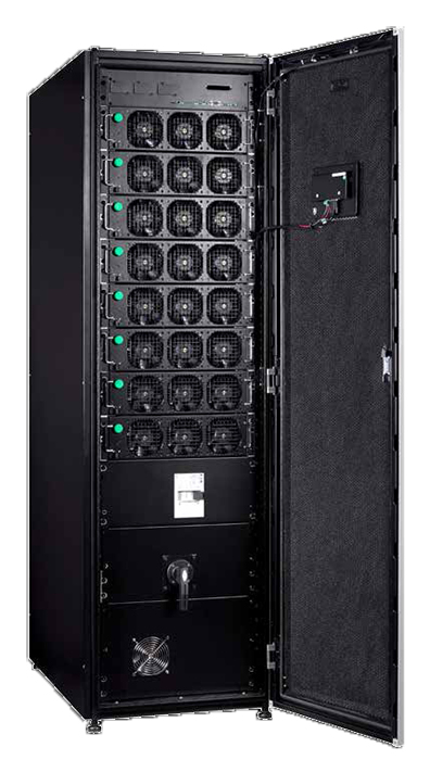 eaton 93pr ups (uninterruptible power system) 25 200 kwview more photos