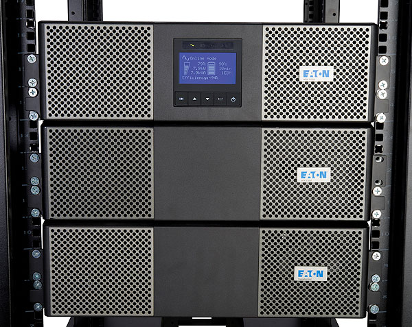 Eaton 9px 5 11 Kva Energy Star 174 Qualified Server Ups
