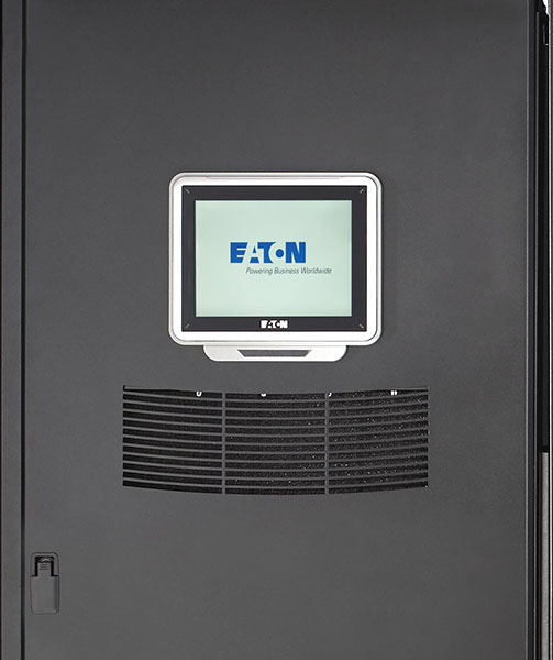 Eaton Battery Monitoring System : Power xpert ups backup systems for data centers