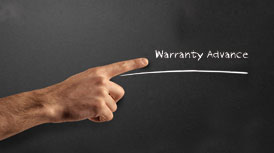 Warranty Advance