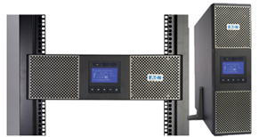 Two-in-one Rackmount & Tower UPS