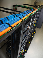 rack cables