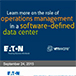 Webcasts de VMWare / Eaton