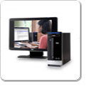 A quick, easy way to finding the right UPS product for a single home or office workstation.