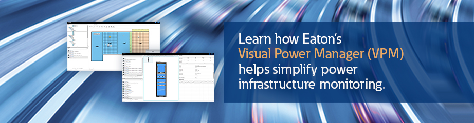 Eaton Visual Power Manager (VPM)