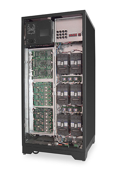 Eaton Static Transfer Switch Sts