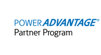 PowerAdvantage Partner logo